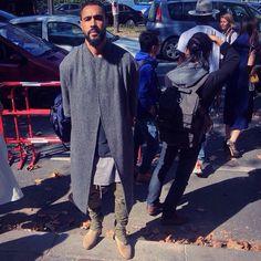 Sexy Ass Black Men : Photo