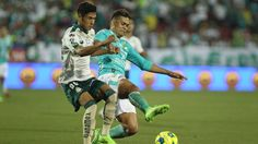 City Football Group buy 19-year-old Uriel Antuna from Santos Laguna