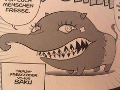 Yo-Kai Watch Manga