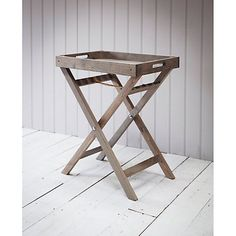 Buy the Oak Butlers Coffee Table from Garden Trading today! A part of our Living Room Storage Furniture range. Kitchen Furniture, Garden Furniture, Folding Furniture, Furniture Cleaning, Furniture Ideas, Outdoor Furniture, Butlers Tray Table, Butler Tray, Butler Table