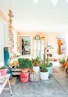 Bohemian interieur: Bohemian style wonen iets voor jou?