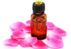 The health benefits of Rose Essential Oil can be attributed to its properties like anti depressant, anti phlogistic, anti septic, anti spasmodic, anti viral, aphrodisiac, astringent, bactericidal, cholagogue, cicatrisant, depurative, emenagogue, haemostatic, hepatic, laxative, nervine, stomachic and uterine.
