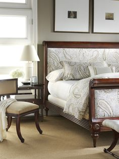 sheffield furniture interiors pa md va bedroomfurniture hickory chair kingsley bed awesome home office furniture john schultz