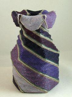 It's a Beadiful Creation by Jo-Ann Woolverton featured EyeCandy in Bead-Patterns.com Newsletter!