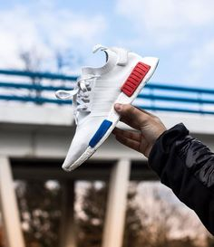 NMD_R1 Vintage White. Dropping the 28th May. You keen? #adidas #originals #nmd