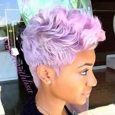 Dope hairstyles by dope conecwithlisa http community Dope Hairstyles, Pixie Hairstyles, Black Women Hairstyles, School Hairstyles, Formal Hairstyles, Weave Hairstyles, Wedding Hairstyles, Ombré Hair, Hair Dos