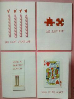 Cute DIY Valentine's day gift. -Found in 'Real Simple' magazine