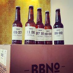 Trinken nach Zahlen mit @brewbynumbers  #craftbeer #craftbier #kiel #london #brewbynumbers #paleale #stout #session #ipa #indiapaleale #witbier #cranberry #instabeer #beerstagram #beerpics #craftbeerkiel #craftbeerlife