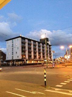 Bilderberg Europa Hotel in Den Haag, Zuid-Holland