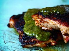 A collection of delicious chicken recipes...with my lastest post featured on Today's Top 9!