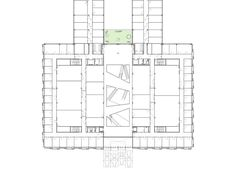Gallery of New Mechanics Hall - ME Building / Dominique Perrault Architecture - 23