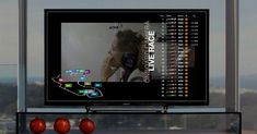 Me\DL> some people are listening Augmented Reality TV System Mixes Programming and Web Content [VIDEO]