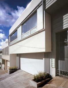 Petersen/Verwers Residence, SF, USA