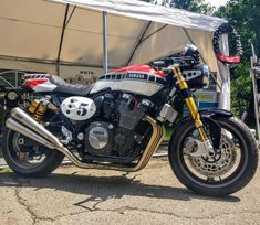 SC-Project Yamaha XJR 1300