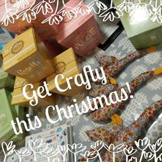 Craft kits by the Makery are available from 'The Little Welsh Dresser '