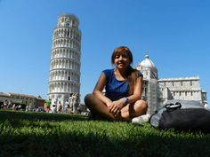 Fotografía: Alejandra Quilodran Pisa, Tower, Building, Travel, Viajes, Computer Case, Buildings, Towers, Trips