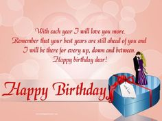 Share these Romantic birthday wishes for husband on the special day. Make your husband happy with romantic birthday messages for husband. Romantic birthday quotes for hubby, Romantic Images for Husband Birthday, Husband Romantic Wishes Happy Birthday Honey, Wish You Happy Birthday, Birthday Wish For Husband, Happy Birthday Images, Birthday Love, Birthday Cards, Romantic Birthday Messages, Birthday Wishes Messages, Best Birthday Wishes