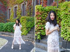 OUTFIT POST: The magic of Autumn/fall. Shot in Melbourne, Australia.     See more on: http://www.kisforkani.com/2015/04/magic-of-autumn/