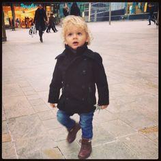 #Fashion #baby #boy #Kick #kidsfashion #Zara