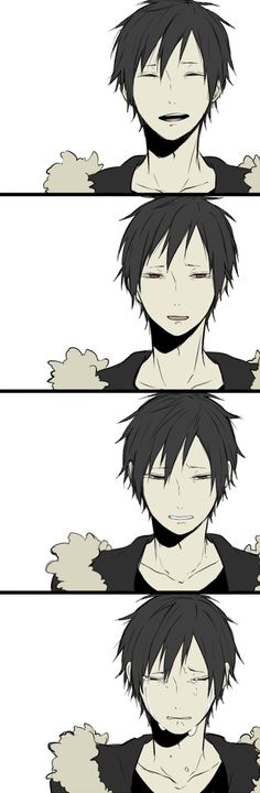 Iza-Chan real self<<<WHO HURT MY DARLING?? DO I NEED TO GET MY CHAINSAW?