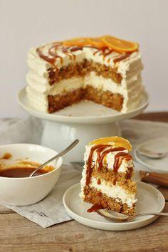 Cupcake Cakes, Cupcakes, Tiramisu, Cheesecake, Deli, Sweet Recipes, Cake Decorating, Food And Drink, Pie