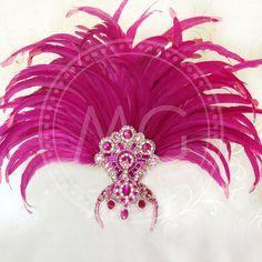 Cherry Headdress Samba Costume by Miss Glamurosa Costumes