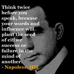 Think and Grow Rich – Napoleon Hill | The Motivation Mentalist