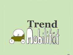 Zukunftstred Mobilität