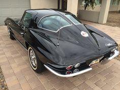 1963 Corvette for sale - Ray Sorenson - Imgur