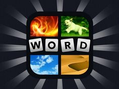 4 Pics 1 Word Template by easd20 (download) Link: http://www.authorstream.com/Presentation/easd20-2061525-pics-word/