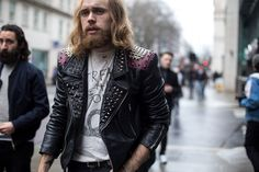 London Fashion Week Street Style: Fall/Winter 2017 Part. II - Buy and Sell Men's Clothing - Grailed