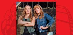 'Good Bones' Returns For A Fun New Season Of Stunning Home Transformations