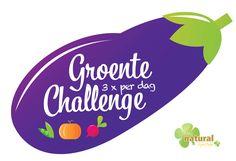 Tijdens de gratis Groente Challenge van Miss Natural leer je dagelijks meer groente te eten. Je ontvangt een week lang elke dag nieuwe informatie, tips, artikelen én lekkere recepten met groente!