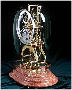 Hasil gambar untuk Grasshopper Table clock