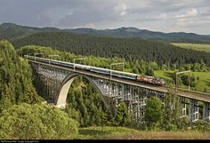 RailPictures.Net Photo: 480 004 Hungarian State Railways (MÁV) 480 at Karakou, Romania by Horváth Norbert