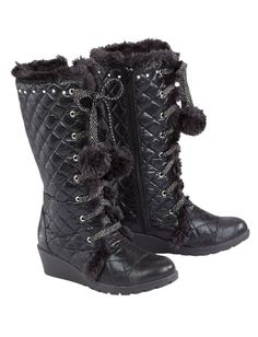 Girls Boots | Buy Cute Winter Boots For Girls | Shop Justice ...