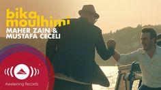 Maher Zain, My Way, Love Songs, New Music, Awakening, Music Videos, My Life, Spirituality, Handsome