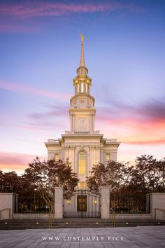 7 Pictures of the Philadelphia Temple You Haven't Seen (probably) – LDS Temple Pics Mormon Temples, Lds Temples, Lds Temple Pictures, Lds Faith, Light Of The World, Latter Day Saints, National Parks, Around The Worlds, Sky