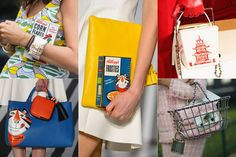 15 Accessories Right from the Supermarket Shelf - Fall Accessories - Elle