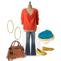 Comfy but stylish Cool Outfits, Fashion Outfits, Womens Fashion, Fashion Fashion, Airplane Travel Outfits, Her Style, Jeans, What To Wear, Stylish