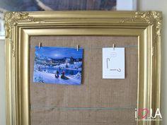 DIY Card display