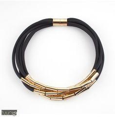 Necklace Urban, Jewels, Jewellery, My Style, Bracelets, Gold, Bangles, Jewelery, Jewelery