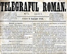 Telegraful roman