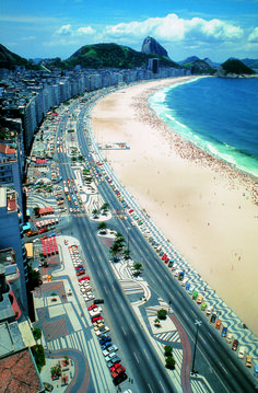 The Olympics puts Brazilian landscape architect Roberto Burle Marx in the…