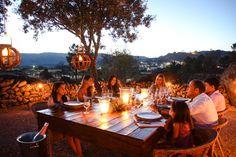 Casão do Largo gourmet restaurant, Marialva - Go Discover Portugal travel