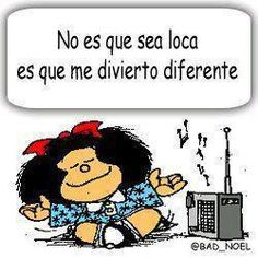 Mafalda Calvin Y Hobbes, Pretty Words, Cool Words, Funny Phrases, Funny Quotes, Mafalda Quotes, Teen Boy Rooms, Self Improvement Quotes, Mexican Humor