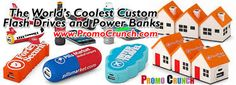 #powerbanks #promotionalproduct #swag #marketing #promo We are the undisputed experts at turning your logo, service or product into a custom shaped Power Bank emergency phone charger. A Power Bank. Power Banks are ubiquitous these days but custom shaped power bank battery chargers still generate a lot off OOOHHHHS and AHHHHHS at tradeshows, conferences and as b2b swag.