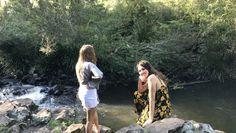 Gardener's Falls with Lera | AZARA MOON