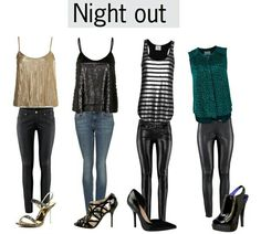 Night Out!