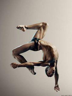 #ICPAdance Contemporary Dance